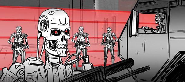 Terminator_Genisys_Storyboards_EW Exclusive Peek (4)