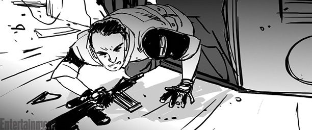 Terminator_Genisys_Storyboards_EW Exclusive Peek