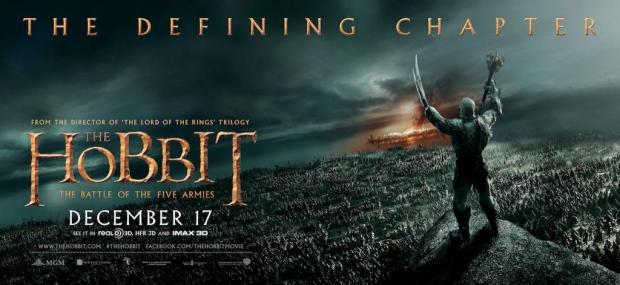 The Hobbit_The Battle of the Five Armies_Banner_Azog2