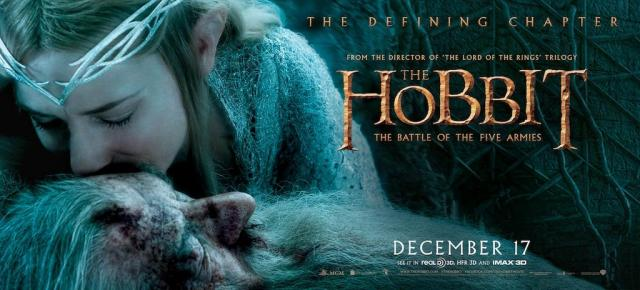 The Hobbit_The Battle of the Five Armies_Galadriel and Gandalf