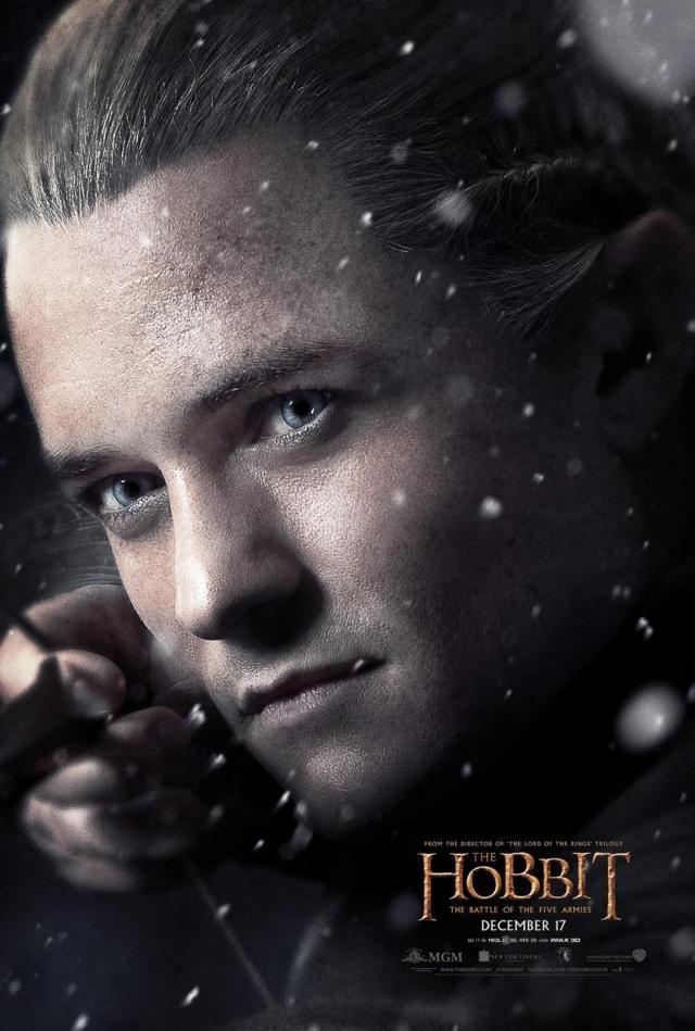 The Hobbit_The_Battle of the Five Armies_Legolas