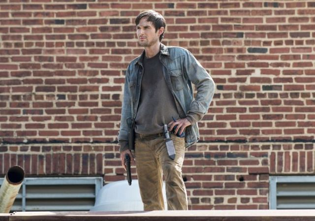 Gareth (Andrew J. West) in Episode 1 Photo by Gene Page/AMC