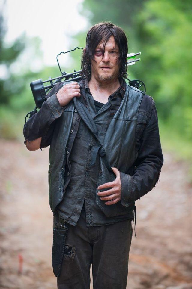 The Walking Dead_Season 5_Episode 2_Strangers_Still