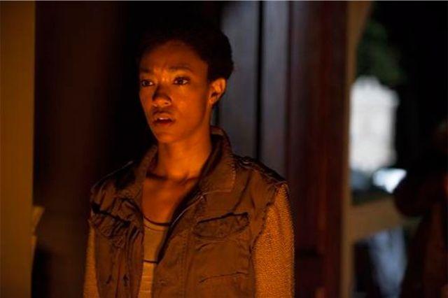 The Walking Dead_Season 5_Episode 2_Strangers_Still2