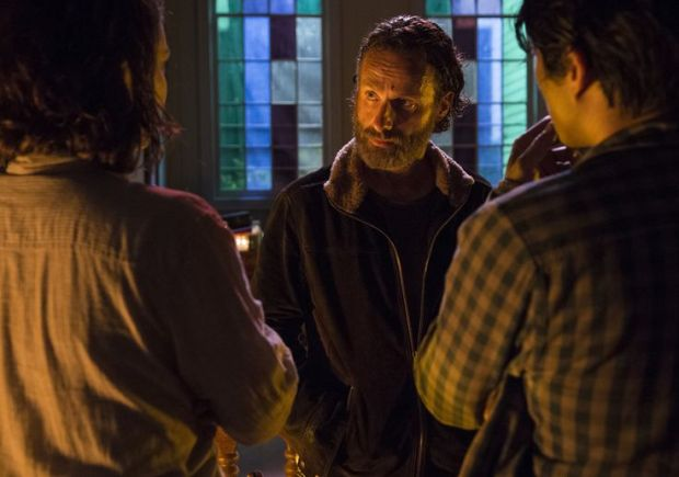 The Walking Dead_Season 5_Episode 3_Still