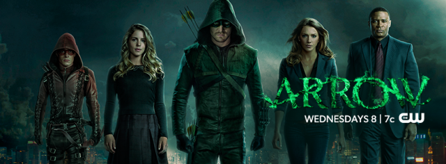 Arrow_Season 3_Banner