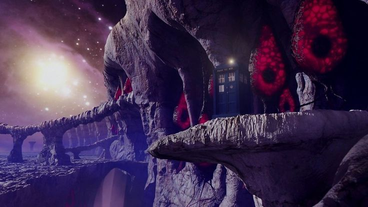 dr who planets - photo #34