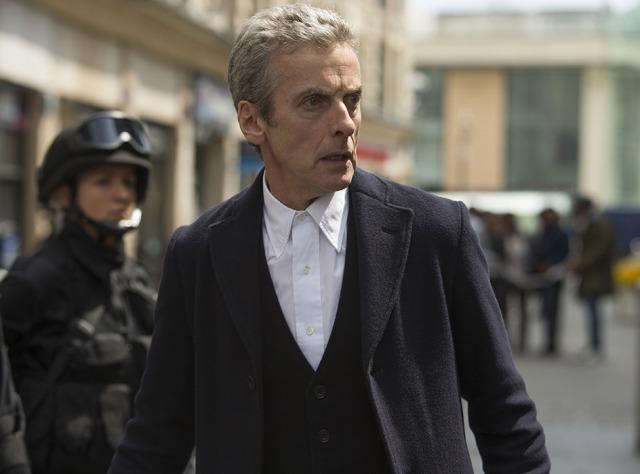 Doctor Who_Series 8_Episode 12_Death In Heaven_Still