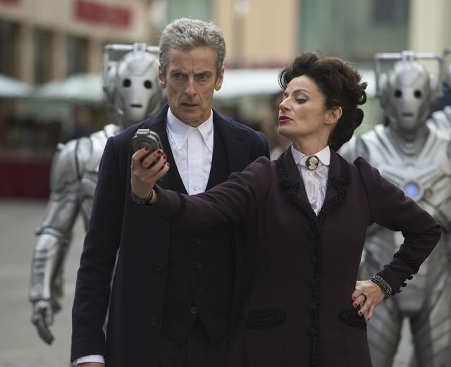 Doctor Who_Series 8_Episode 12_Death In Heaven_Still2