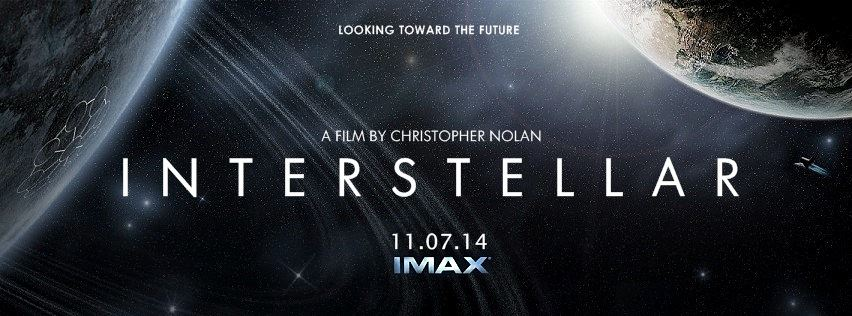 Interstellar New Imax Poster By Kevin Dart We Geek Girls