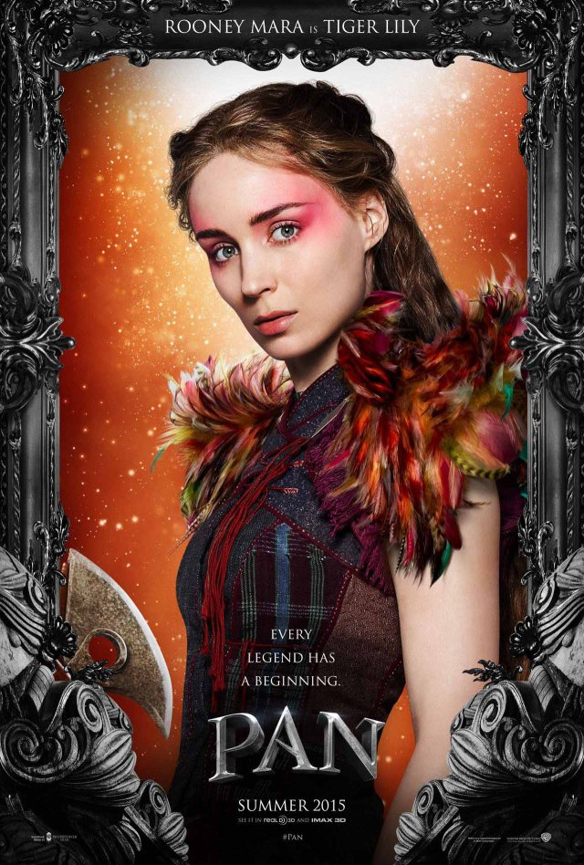 Pan_Character Poster