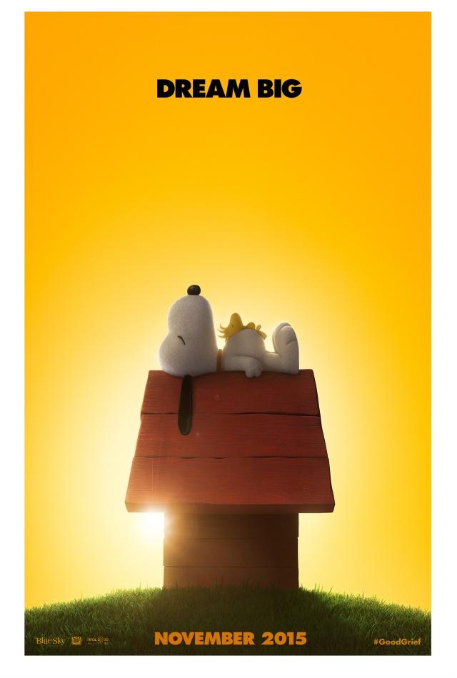 Peanuts_Poster