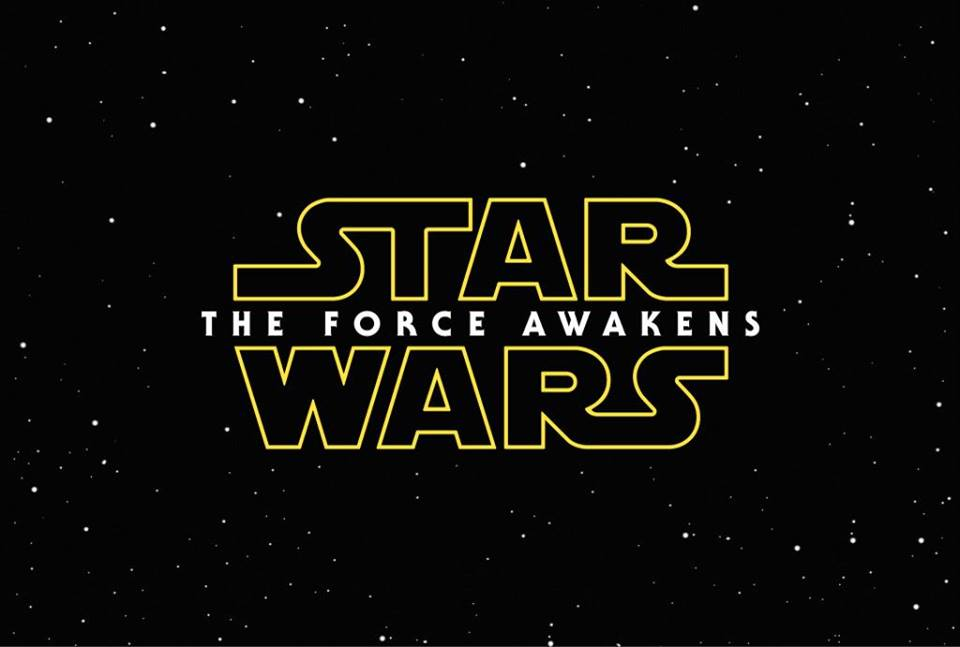 Star Wars Episode VII Gets Official Title The Force