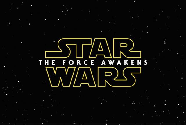 Star Wars_Episode VII_The Force Awakens