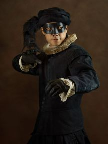 Super-Flamands Series By Sacha Goldberger (13)