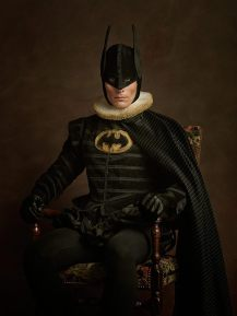 Super-Flamands Series By Sacha Goldberger (14)
