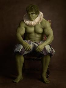 Super-Flamands Series By Sacha Goldberger (18)