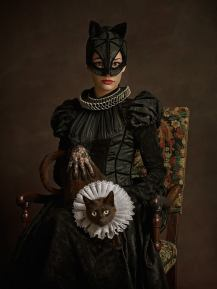 Super-Flamands Series By Sacha Goldberger (19)