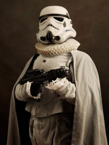 Super-Flamands Series By Sacha Goldberger (2)