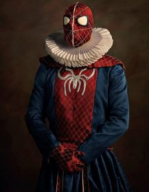 Super-Flamands Series By Sacha Goldberger (23)