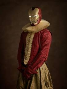 Super-Flamands Series By Sacha Goldberger (24)