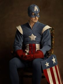 Super-Flamands Series By Sacha Goldberger (29)