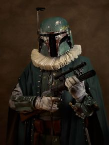 Super-Flamands Series By Sacha Goldberger (3)