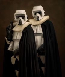 Super-Flamands Series By Sacha Goldberger (4)