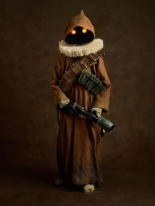 Super-Flamands Series By Sacha Goldberger (5)