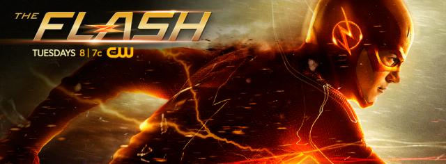 The Flash_Banner