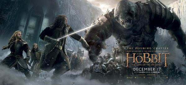 The Hobbit_The Battle of the Five Armies_Banner (1)