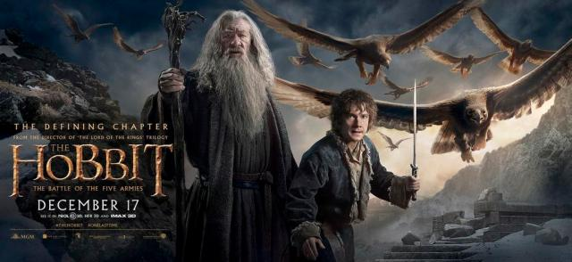 The Hobbit_The Battle of the Five Armies_Banner2