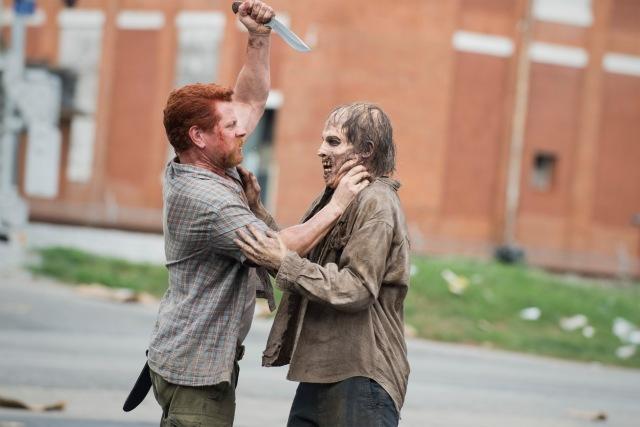 The Walking Dead_Season 5_Episode 5_Self Help