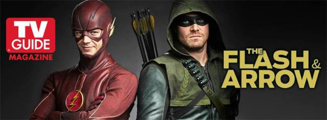 TV Guide_The Flash and Arrow