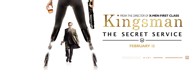 Kingsman_The Secret Service_Banner