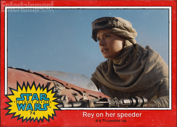 Star Wars_The Force Awakens_Rey