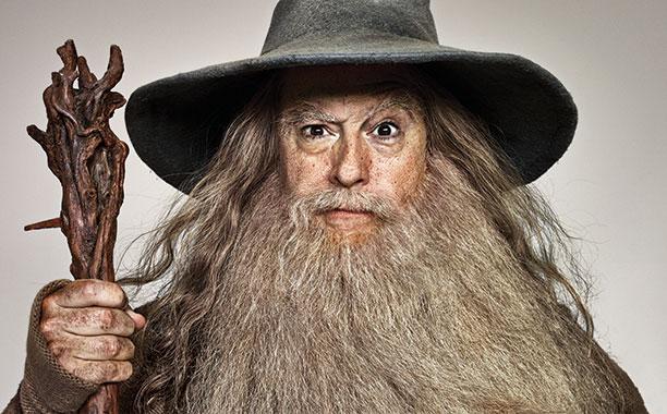The Hobbit_Stephen Colbert_EW_Gandalf