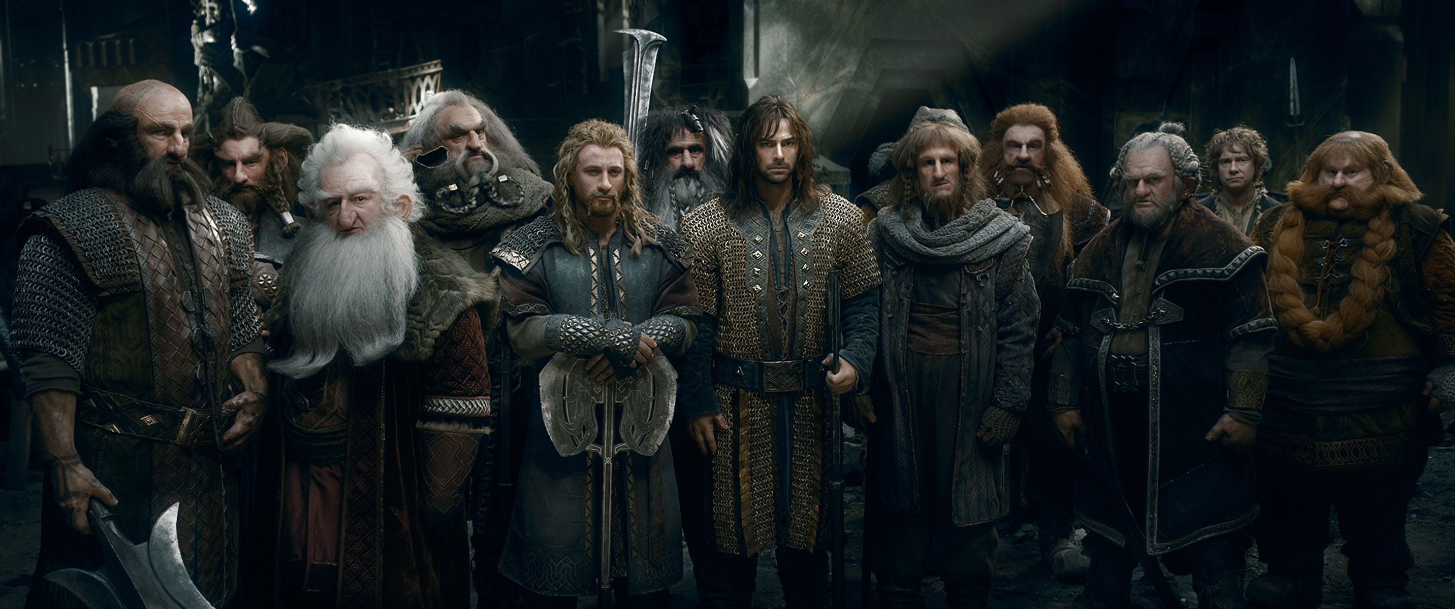 The Hobbit: The Battle of the Five Armies | We Geek Girls