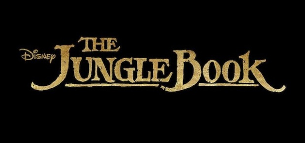 The Jungle Book_Logo