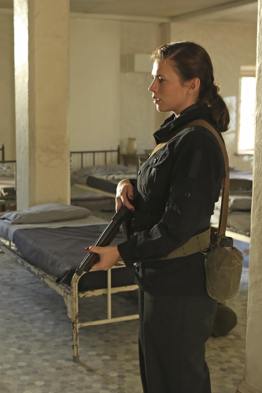 Agent Carter Season 1 28 New Stills From Episode 5