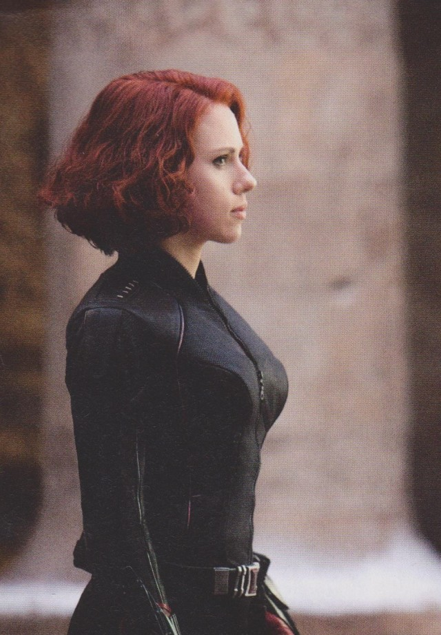 Avengers_Age of Ultron_Empire Magazine_Black Widow