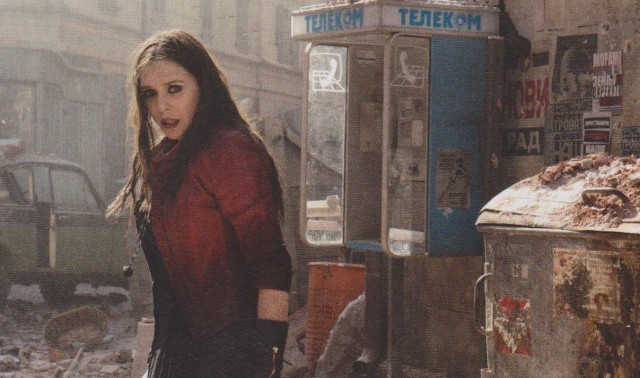 Avengers_Age of Ultron_Empire Magazine_Scarlet Witch