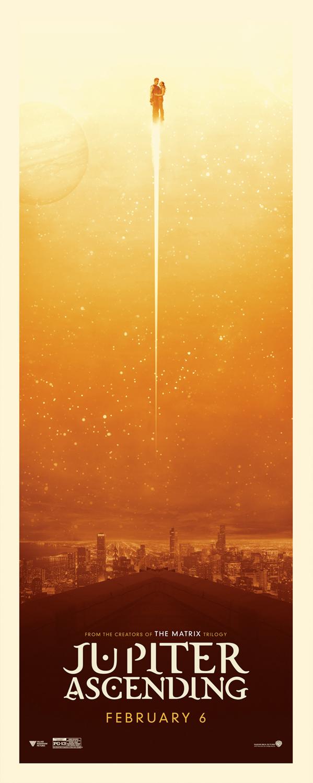 Jupiter Ascending_Alternate Poster2