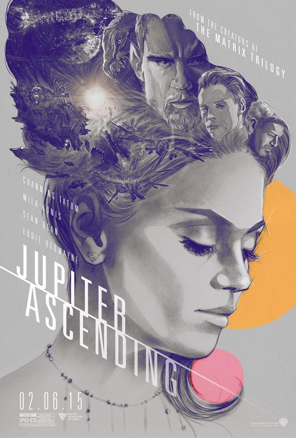 Jupiter Ascending_Alternate Poster3