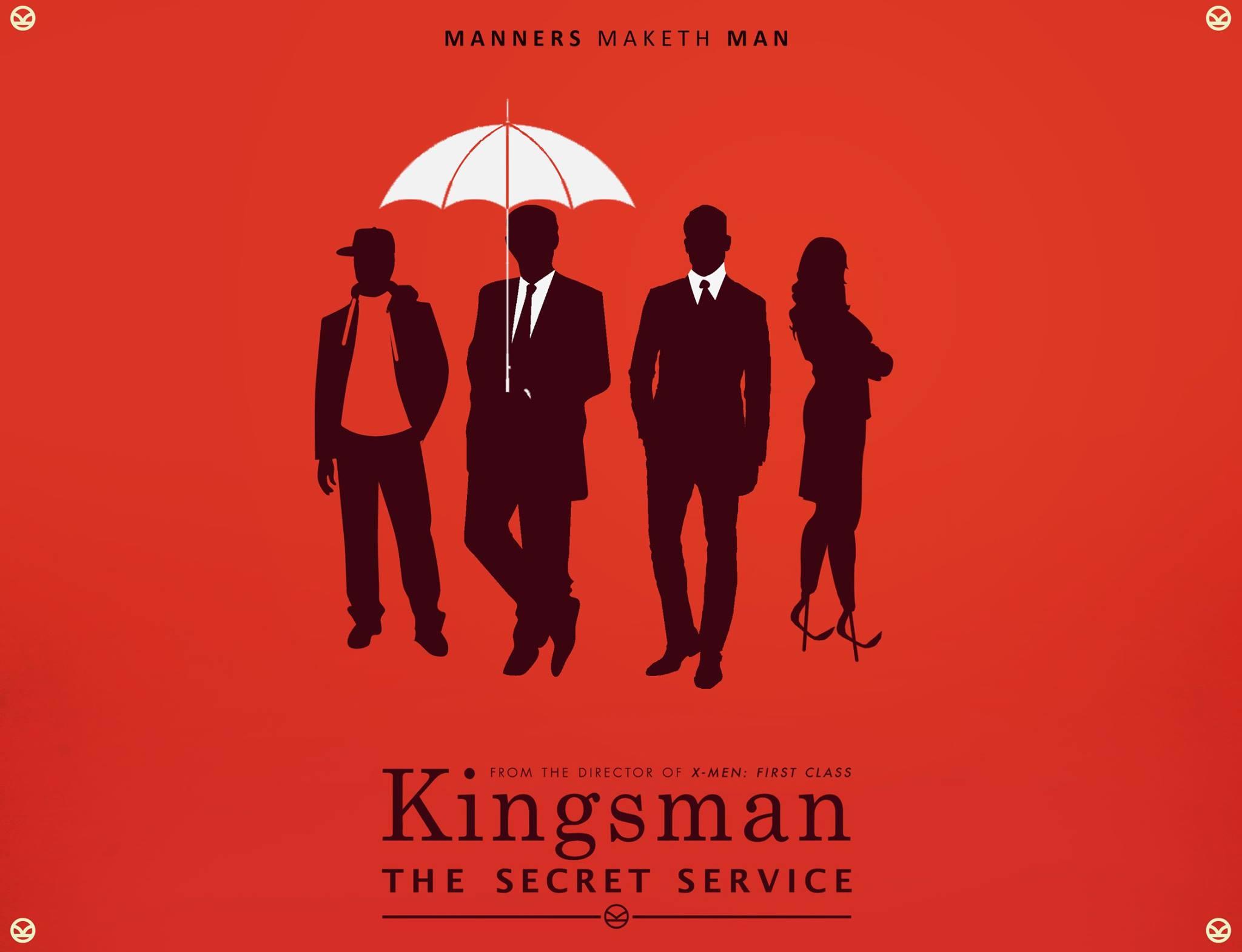 new clip from  u2018kingsman  the secret service u2019  u2013  u201cmy fair