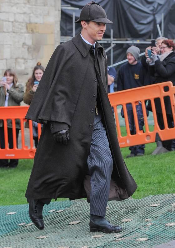 Sherlock_Christmas Special
