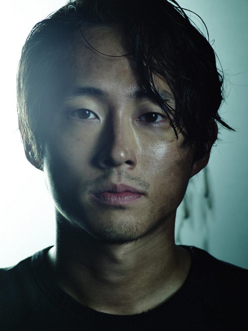 Glenn Rhee - [ The Walking Dead Character Profile & History ]  Glenn Rhee - [ ...