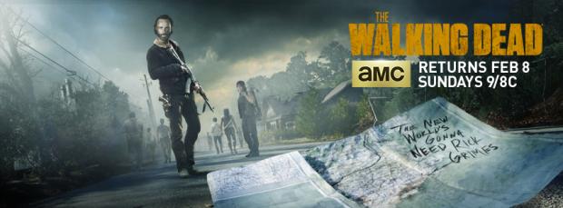 The Walking Dead_Banner
