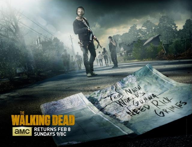 The Walking Dead_Season 5