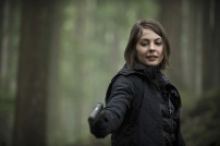 """Arrow -- """"The Return"""" -- Image AR314B_0043b -- Pictured: Willa Holland as Thea Queen -- Photo: Cate Cameron/The CW -- © 2015 The CW Network, LLC. All Rights Reserved."""